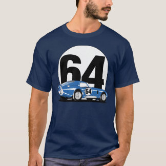 1964 Shelby Daytona t-shirt
