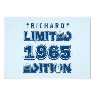 1965 50th Birthday Limited Edition Custom J50Z