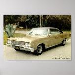 1965 Buick Skylark Gran Sport Print
