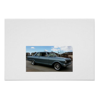 1965 Chevy-Nova Posters