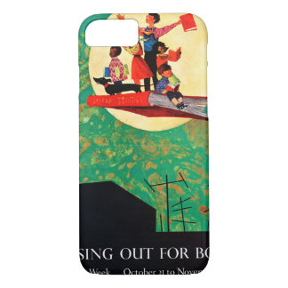 1965 Children's Book Week Phone Case