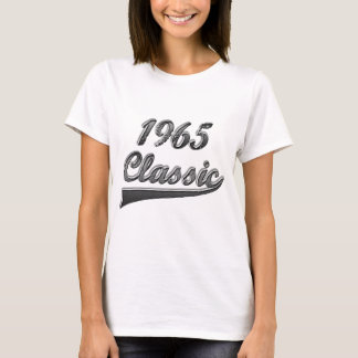 1965 Classic T-Shirt