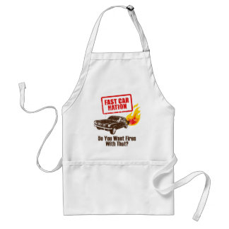 1965 Ford Mustang Coupe Aprons