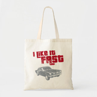 1965 Ford Mustang Coupe Bag