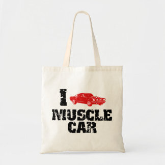 1965 Ford Mustang Fastback Tote Bags