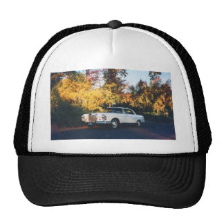 1965 Mercedes-Benz 220SEb coupe Trucker Hat