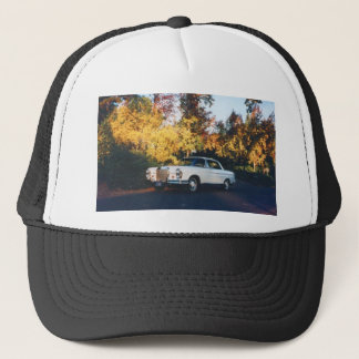 1965 Mercedes-Benz 220SEb coupe Trucker Hat