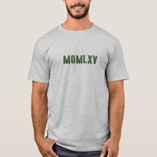 1965 T-Shirt