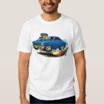 1966-67 Nova Blue Car T Shirt