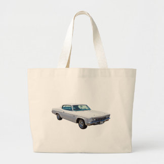 1966 Chevrolet Caprice 427 Muscle Car Bag