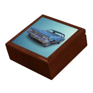 1966 CHEVROLET CHEVELLE SS GIFT BOX