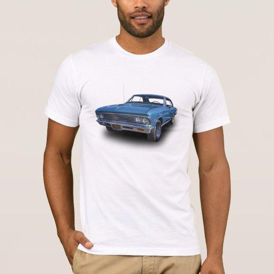 1966 CHEVROLET CHEVELLE SS T-Shirt