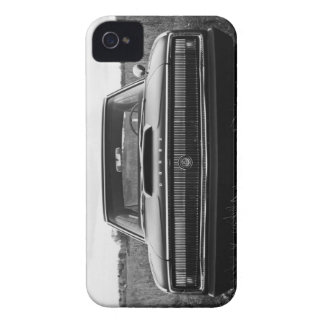 1966 Dodge Charger iPhone 4 Cover