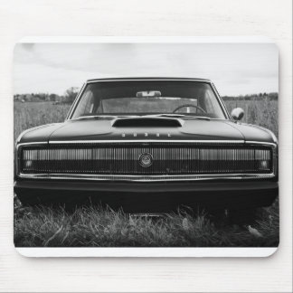 1966 Dodge Charger Mouse Mat