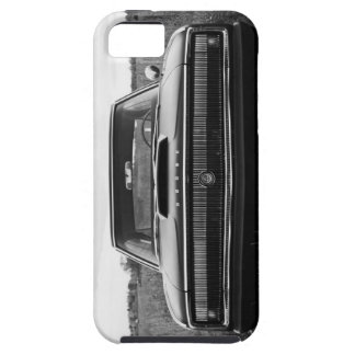 1966 Dodge Charger Tough iPhone 5 Case