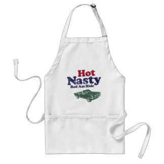 1966 Ford Mustang Convertible Aprons