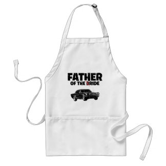 1966 Ford Mustang Coupe Aprons