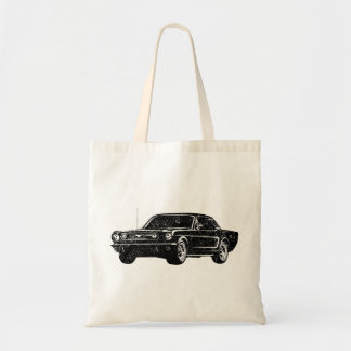 1966 Ford Mustang Coupe Bag