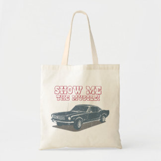 1966 Ford Mustang Fastback Bags