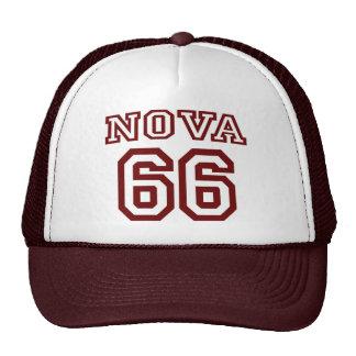 1966 Nova Trucker Hat