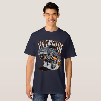 1966 Satellite Muscle Car T-Shirt