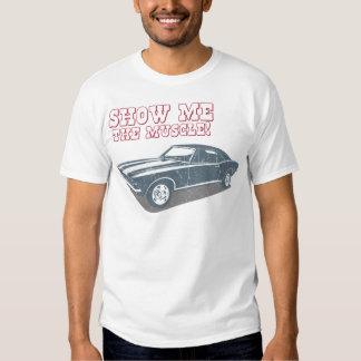 1967 Chevrolet Camaro SS 396 Tshirt