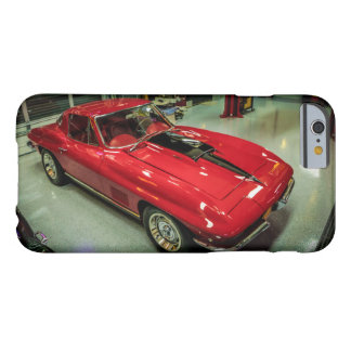 1967 Chevrolet Corvette L88 Barely There iPhone 6 Case