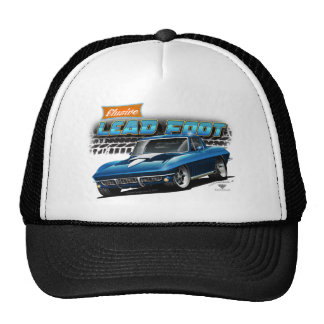 1967 Corvette Stingray Hat