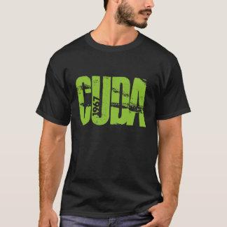 1967 Cuda T-Shirt