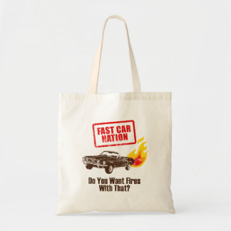 1967 Ford Mustang Convertible Bags