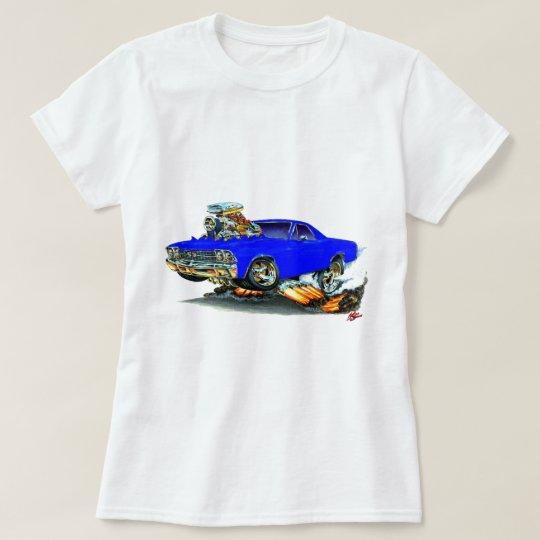 1968-69 El Camino Blue Truck T-Shirt