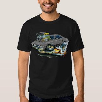 1968-69 Plymouth GTX Grey Car T Shirts