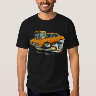 1968-69 Plymouth GTX Orange Car Shirts