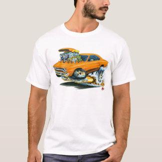 1968-69 Plymouth GTX Orange Car T-Shirt