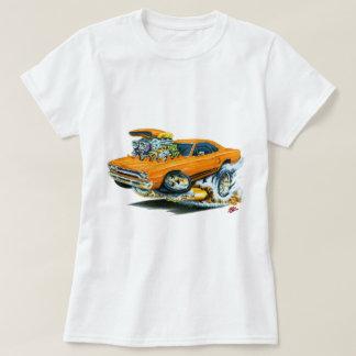 1968-69 Plymouth GTX Orange Car Tees