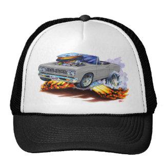 1968-69 Roadrunner Grey Convertible Cap