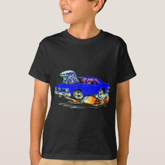 1968-70 Nova Blue Car T-Shirt