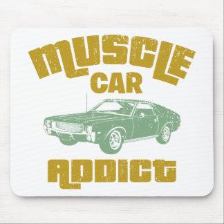 1968 AMC AMX MOUSEPAD