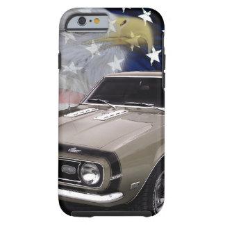 1968 Camaro SS Tribute Tough iPhone 6 Case