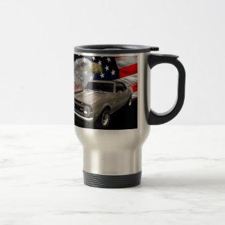 1968 Camaro SS Tribute Coffee Mugs