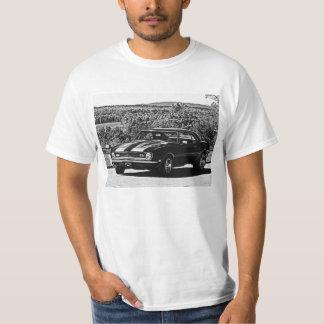1968 Camaro T-Shirt