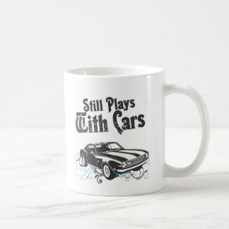 1968 Chevrolet Camaro Z28 Mugs