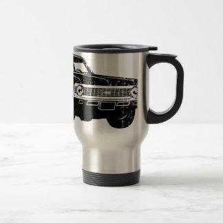 1968 Chevrolet Nova SS 396 Mug