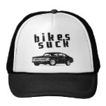 1968 Chevrolet Nova SS 396 Trucker Hat