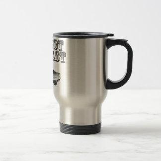 1968 Dodge Hurst Hemi Dart Coffee Mugs