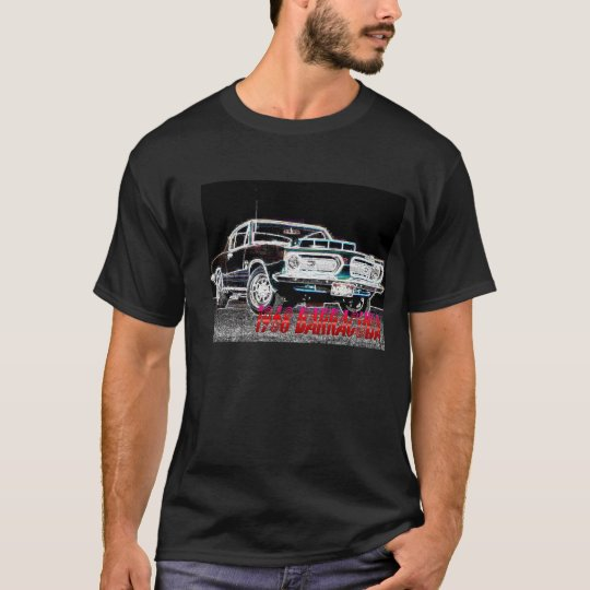 1968 plymouth barracuda T-Shirt