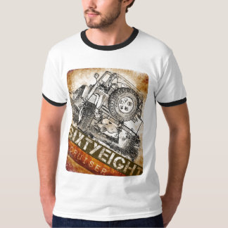 1968 Toyota Land Cruiser T-Shirt
