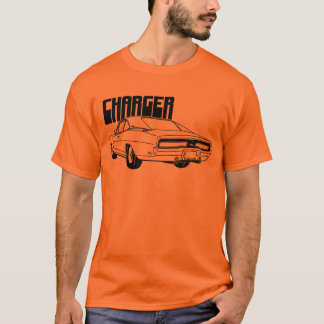 1969 1970 Dodge Charger Shirt