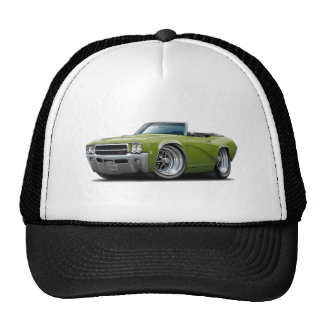 1969 Buick GS Ivy Convertible Cap