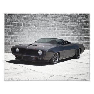 1969 Camaro Hot Rod Photo